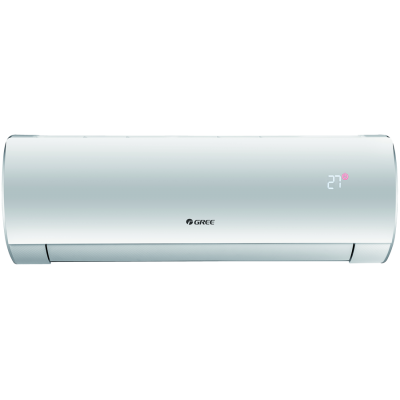 Gree Fairy Inverter Duvar Tipi Split Klima R32 24000 BTU/h (Beyaz)